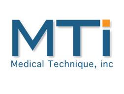 Logo Image: MTI Medical Technique, inc.